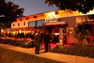 Taleo Mexican Grill - Irvine, CA