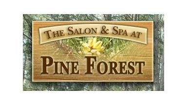 The Salon &amp; Spa At Pine Forest