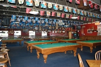 Billiards Bar & Grill - Lake Forest, CA