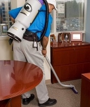 Jan-Pro Cleaning Systems - Las Vegas, NV