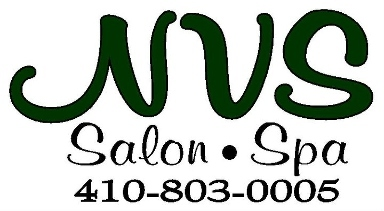Nvs Salon & Spa
