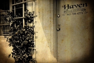 Haven Hair Design