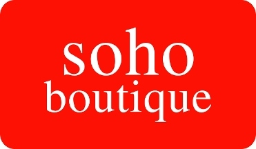 Soho Clothing Boutique