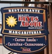Reyes Adobe Restaurant