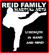 Reid Family Martial Arts Karate