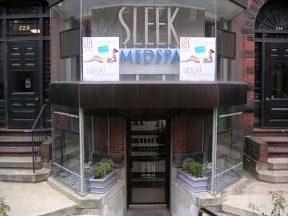 Sleek Surgical & Medspa Boston