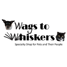 Wags To Whiskers Featuring Pawstry Gourmutt - Johnston, RI