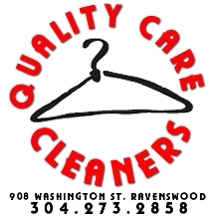 Quality Care Cleaners - Ravenswood, WV