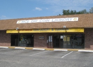 Nice Day Coin Laundry & Car - Homestead Business Directory