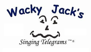 Wacky Jack's Singing Telegrams And Balloons