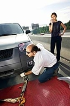 Quick Towing & Roadside Assistance - Roswell, GA