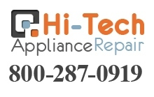 Hi- Tech Appliance Repair