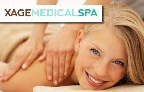 Xage Medical Spa