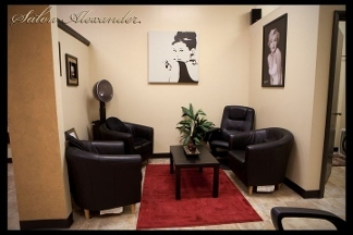 Cardon 39 s salon in west hartfrod ct for Acure eco salon west hartford