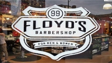 Floyd&#039;s 99 Barbershop-Wicker Park