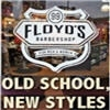 Floyd's 99 Barbershop - Chicago, IL