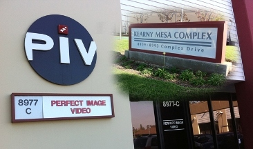 Perfect Image Video Production