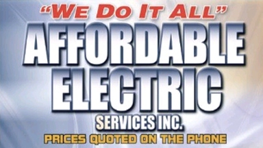 Affordable Electric Inc.