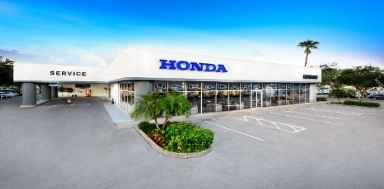 Germain Honda of Naples - Naples, FL