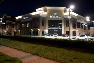 Germain Cadillac Of Easton In Columbus Oh 43219 Citysearch