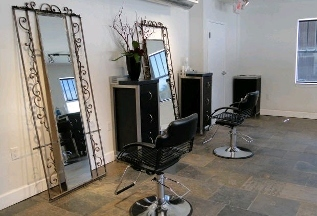 Cami Salon &amp; Spa