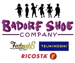 Badorf Shoe Co INC