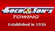 Goch & Son's Towing - Detroit, MI