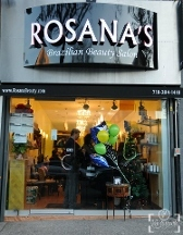 Rosanas Beauty Salon