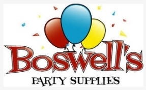 Boswell's Dicount Party Supplies Pacheco