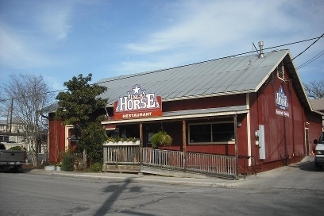 Hungry Horse Restaurant