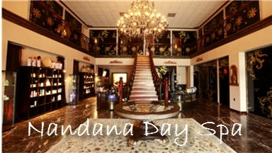 Nandana Day Spa & Hair Salon