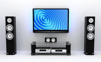 Myrtle Beach In-Home TV Repair - Little River, SC