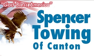Mike Spencer's Towing - Canton, OH