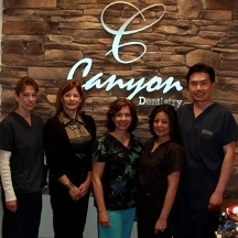 Canyon Dentistry