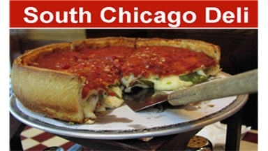 South Chicago Deli And House of Pizza