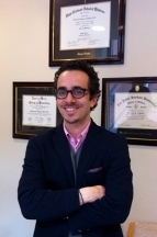 Sebastian Lighvani, MD - 21 Reviews - 261 E 78th St, New