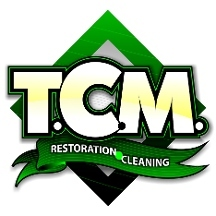 Tcm Restoration Cleaning