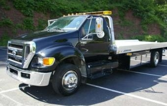 Flatbush-Towing & Junk Car Remove