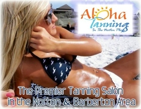 Aloha Tanning Salon & Apparel LLC