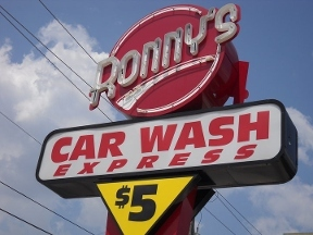 Ronny S Car Wash Express
