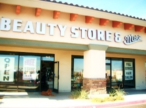 Beauty Store & More