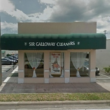 Sir Galloway Dry Cleaners