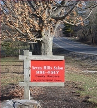 Seven Hills Salon