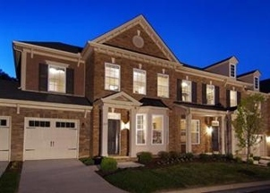 Beazer Homes Traemoor Village - Nashville, TN