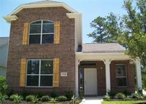Beazer Homes Eagle Springs Arbor Heights - Tomball, TX