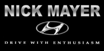 Nick Mayer Hyundai