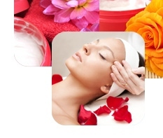 Aveda Natural Skin Care Spa At Nutritionally Yours