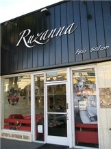 Ruzanna Hair Salon - LA Hair Salon