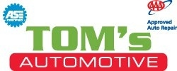 Tom's Automotive