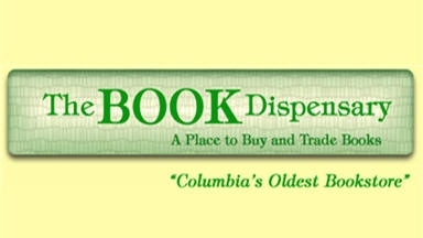 The Book Dispensary - Columbia, SC